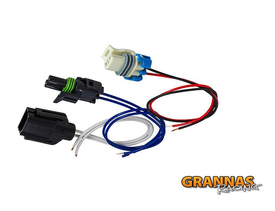 t56 magnum sensor pigtail and plug kit grannas racing rh grannasracing com glow plug wiring kit