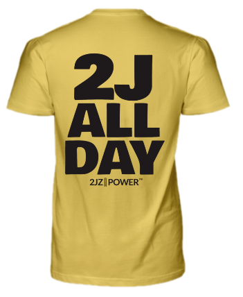 2JZ ALL DAY T-Shirt