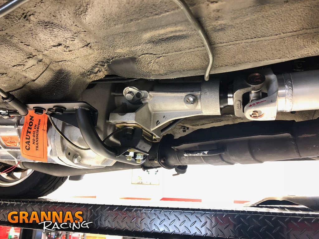 MK2 Supra T56 Magnum swap kit for 2JZ (GR700-GR900-GR1000-GR1000F)