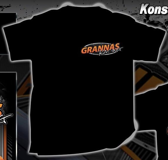 Project H-Pattern Orange Supra Hoodie - Grannas Racing