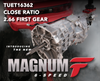 Tremec T56 Magnum-F 6speed transmission Fbody Close Ratio 2.66 first TUET16362