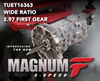 Tremec T56 Magnum-F 6speed transmission Fbody Wide Ratio 2.97 first TUET16363
