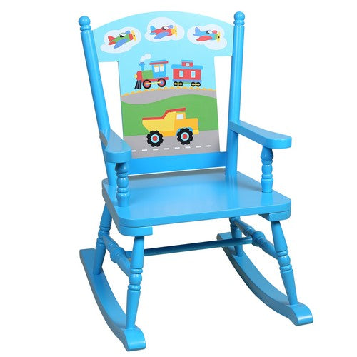 Kids Rocker Chairs