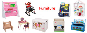 Kids Room Treasures Kids Furniture