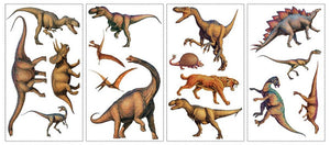 Dinosaur Wall Decals Stickers Room Decor