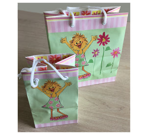 Suzy's Zoo Sally Ducken Daisy Day Gift Bags