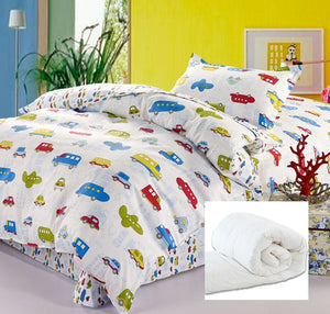 Combo Bed Set with Insert