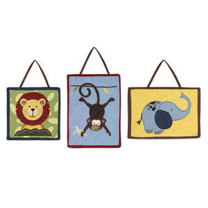 3pc Wall Hangings