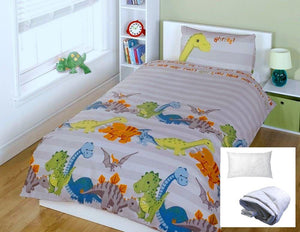 Toddler 4pc Combo Bed Set