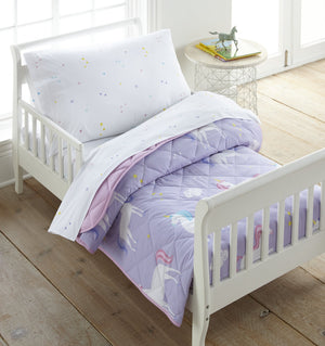 Toddler Set - Comforter & Sheet Set