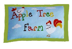 "Apple Tree Farm Kids Pillowcase 19"" x 29"""