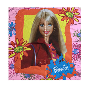 "Picture Perfect Barbie 30"" Giant Birthday Party Balloon"