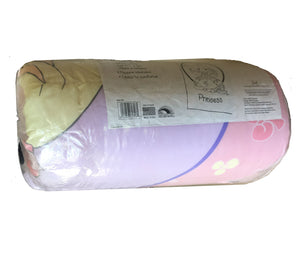 Precious Moments Pretty As A Princess Girl Pink Sleeping Bag - Twin Comforter Size