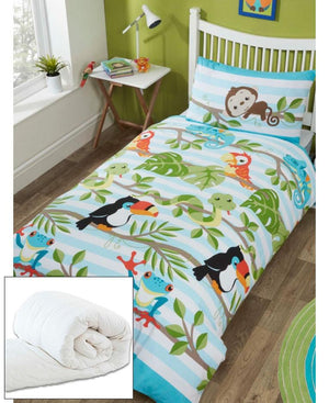 Twin Combo Bed Set