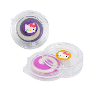 Hello Kitty Birthday Party Favors 12 Rainbow Lip Gloss Containers