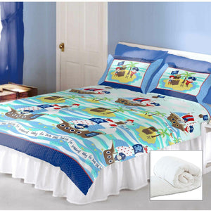 Combo Bedding Set