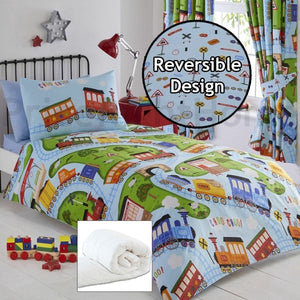 Combo Bed Set
