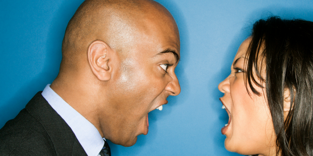 5 Steps to Resolving Conflict Without Killing Anyone