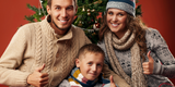 Building Stronger Family Relationships During the Holidays