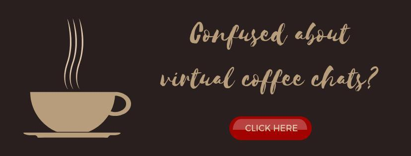 Virtual Coffee Chat roadmap