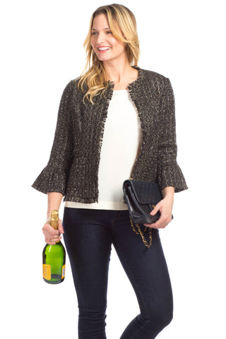 Fairbanks Cardigan