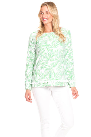 Beach Cruiser Sweater