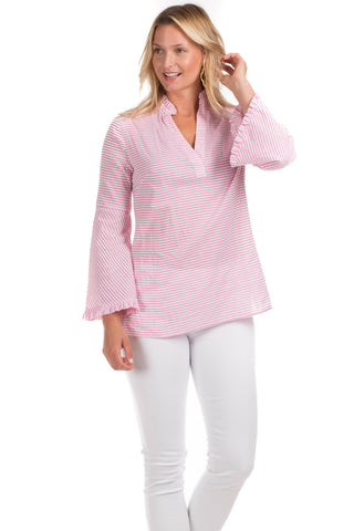 Harper Top in Pink