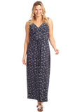 Monterey Maxi in Navy Rope