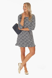 Mitchell Dress in Boucle