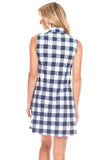 Kingston Dress in Gingham