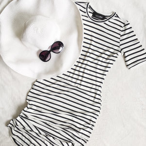 Stripe is Life: Classic and always in Trend
