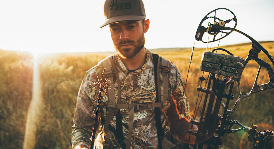 Performance Hunting Apparel for Warm Weather