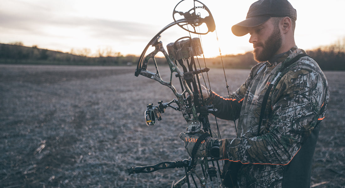 Layered Hunting Apparel: Why it Makes a Difference