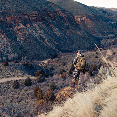 Performance Hunting Clothes | Outdoor Apparel | NOMAD