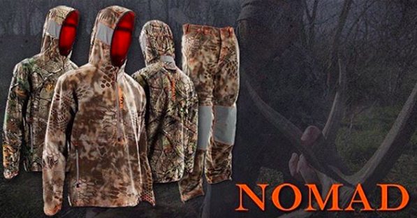 b2c1699f892da When you head to the grasslands for pheasant, quail, or other upland game  birds, make sure you have durable, comfortable hunting apparel from NOMAD.