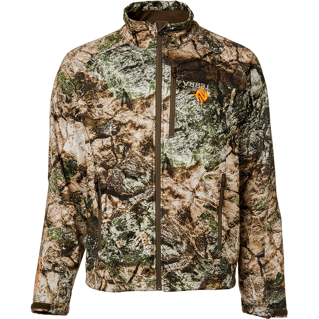 Mid Season White Tail Jacket from Nomad Outdoors