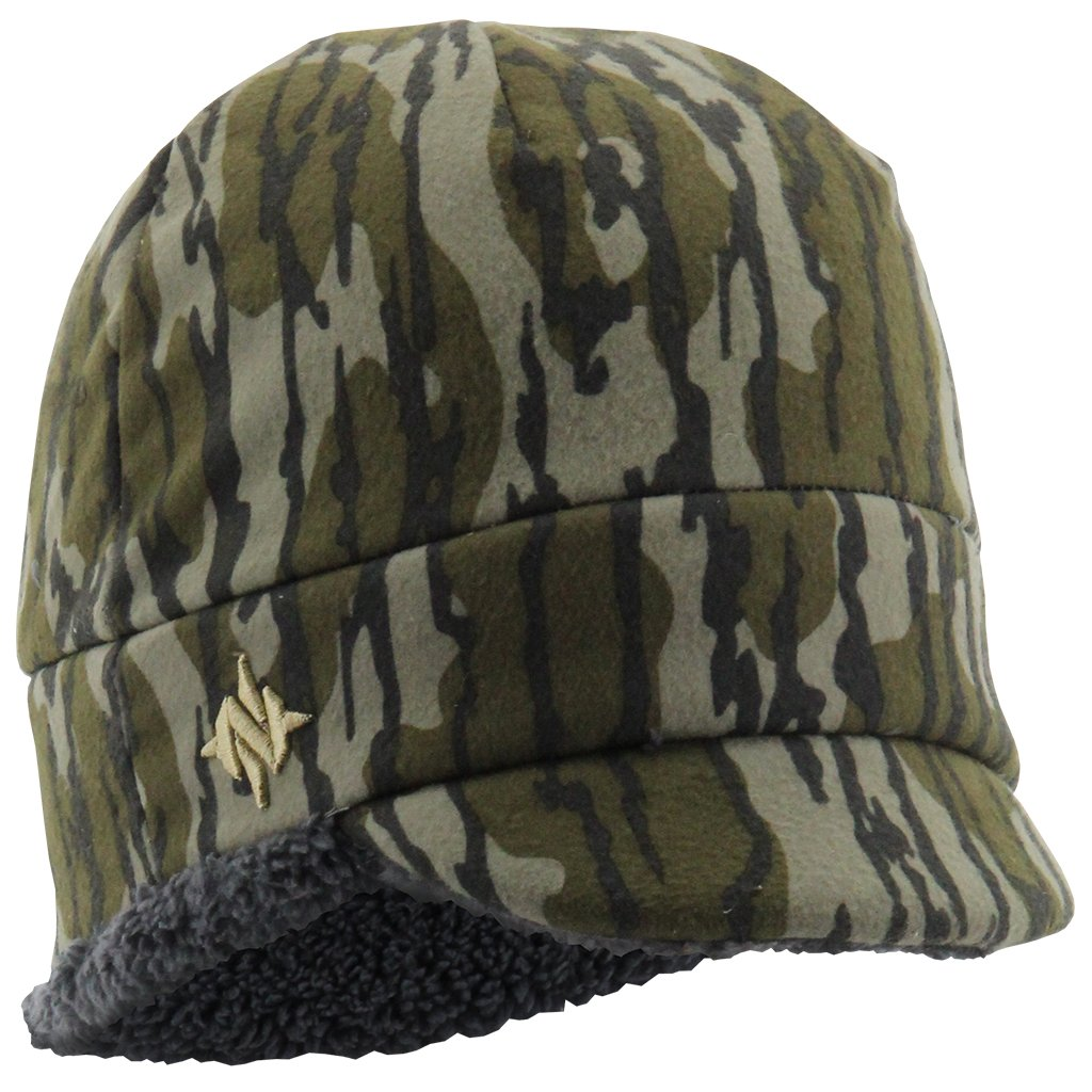 Nomad Harvester Billed Beanie - NOMAD Outdoor a45e9972eb6a