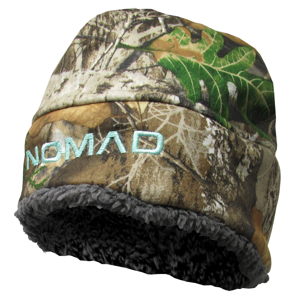 Nomad Women s Harvester Beanie - NOMAD Outdoor 14b4a1b1240f