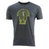 Gobbler Word Cloud Tee