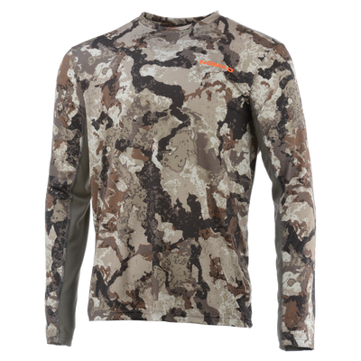 NOMAD Long Sleeve Cooling Tee