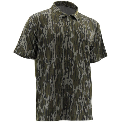 NOMAD NWTF Polo