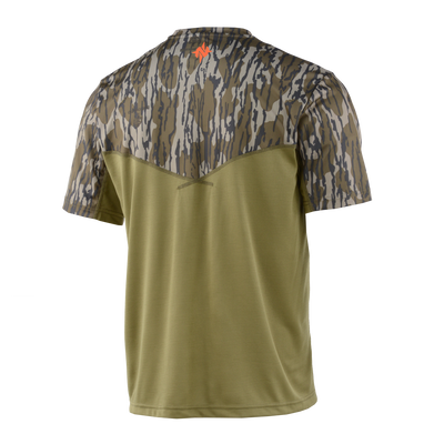 Nomad Short Sleeve Icon