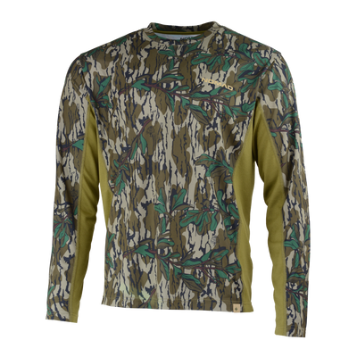 Nomad Long Sleeve Icon