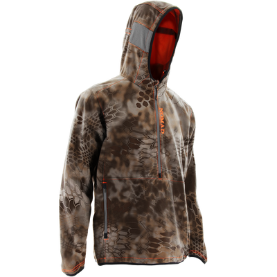 NOMAD Syncrate Hoodie