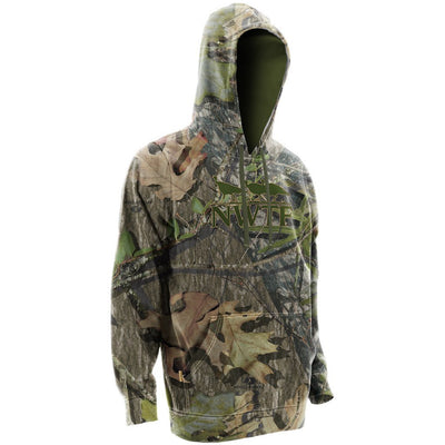 NOMAD NWTF Applique Hoodie