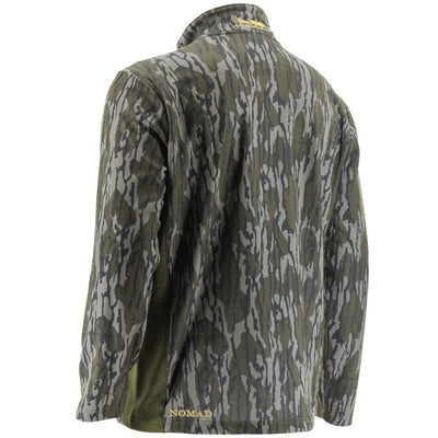 NOMAD NWTF Fleece 1/4 Zip