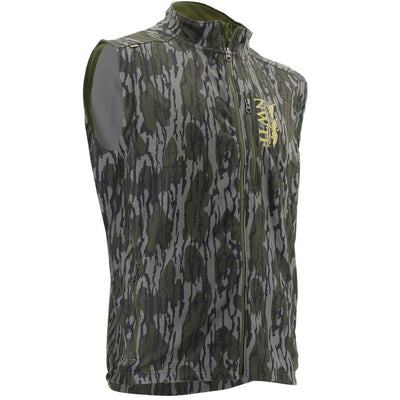 NOMAD NWTF Fleece Vest