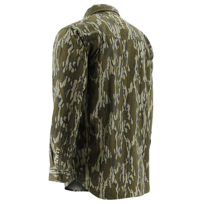 NOMAD NWTF Woven Shirt Long Sleeve