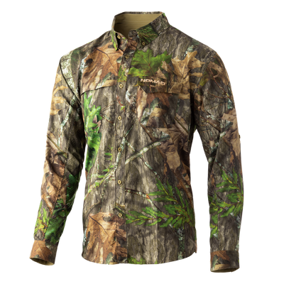 Nomad Stretch-Lite Shirt Long Sleeve