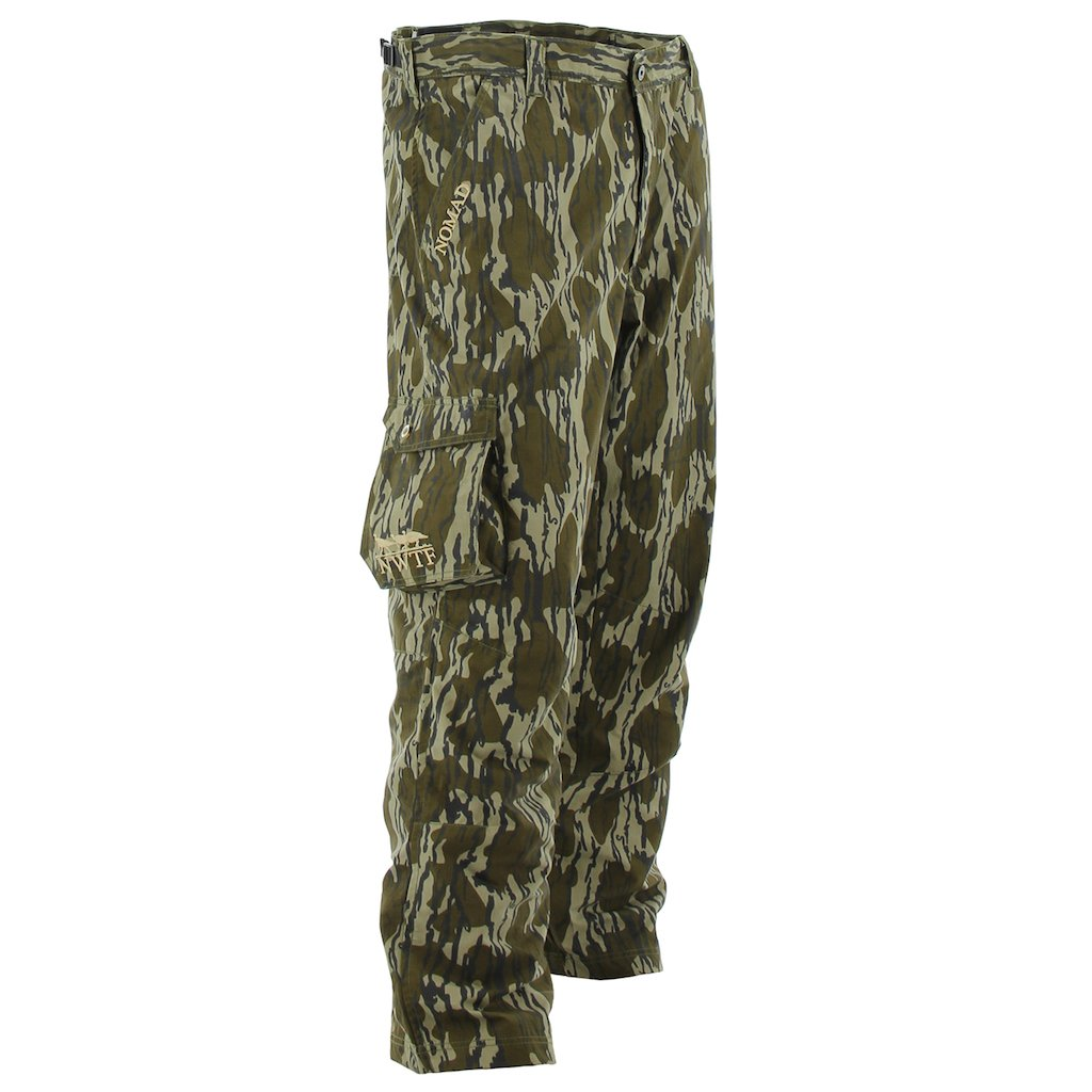 nomad nwtf turkey pant nomad outdoor